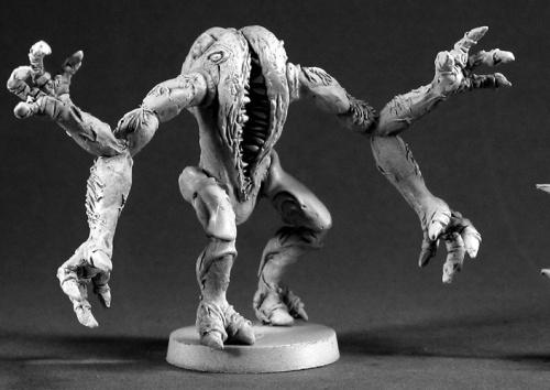 Gug, Eldritch Horror (Cthulhu) Reaper Miniatures 50039 | H ...