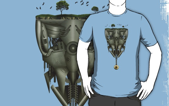 Mechanical World