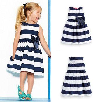Розничная 2015 девочка мода платье дети плед летние платья девушки бренд платье платье принцессы детское платье бесплатно и прямая поставка