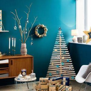 Originelle Weihnachtsbäume – 50 komplett selbstgemachte Zauberideen