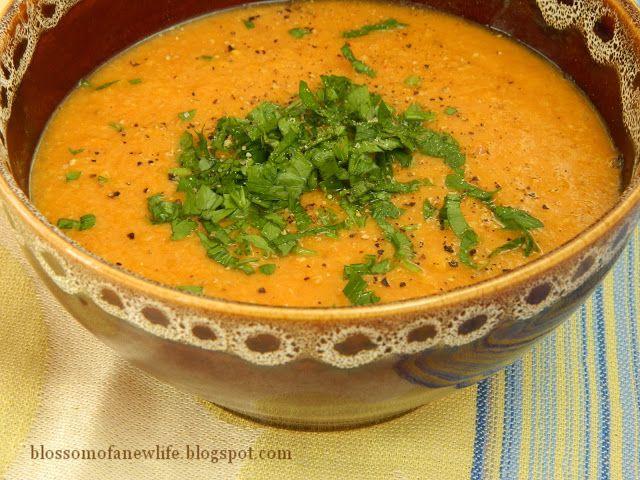 Cream of Autumn Warming Soup with Corn and Almonds Supa-Crema de Toamna cu Porumb si Migdale #corn #almonds #ginger #soup #vegan #vegetarian #warming #ayurvedic #Vata