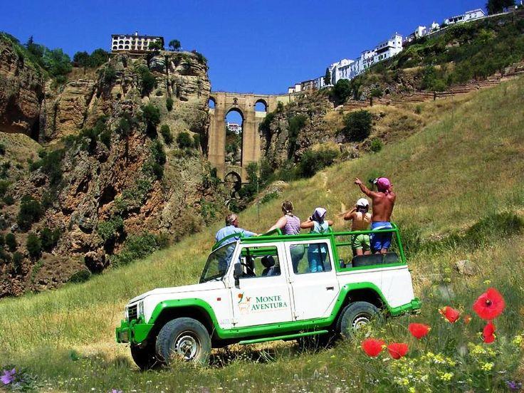 Andalusia eco tours