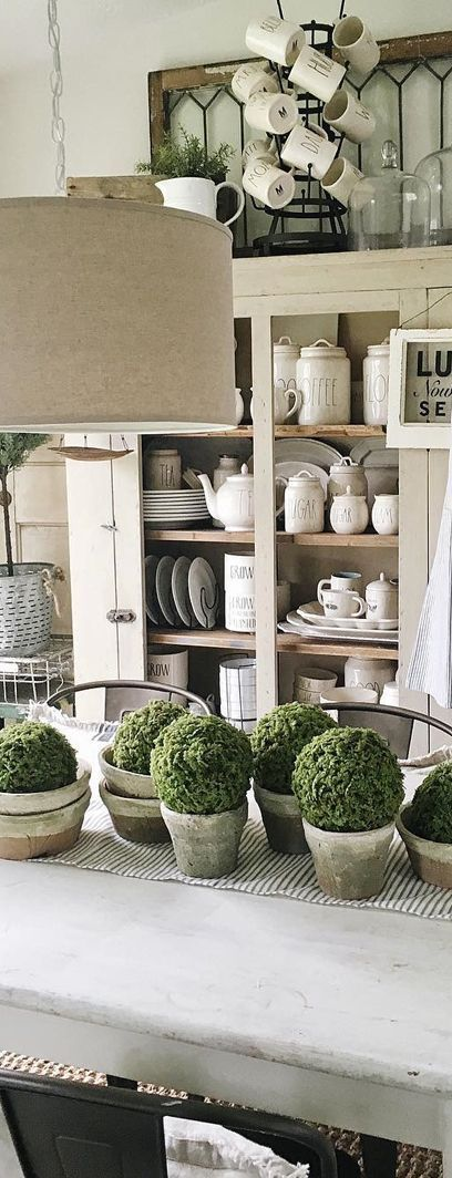 Best Country Farmhouse Decor Ideas On Pinterest Farm Kitchen