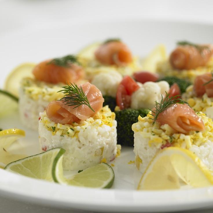 Creation sushi♯: Sushi Creations, Food Channel, Pinterest Food, Creations Sushi, Sushi Man, Food Sushi, Sushi Addiction, Japan Food, Oishi Sushi
