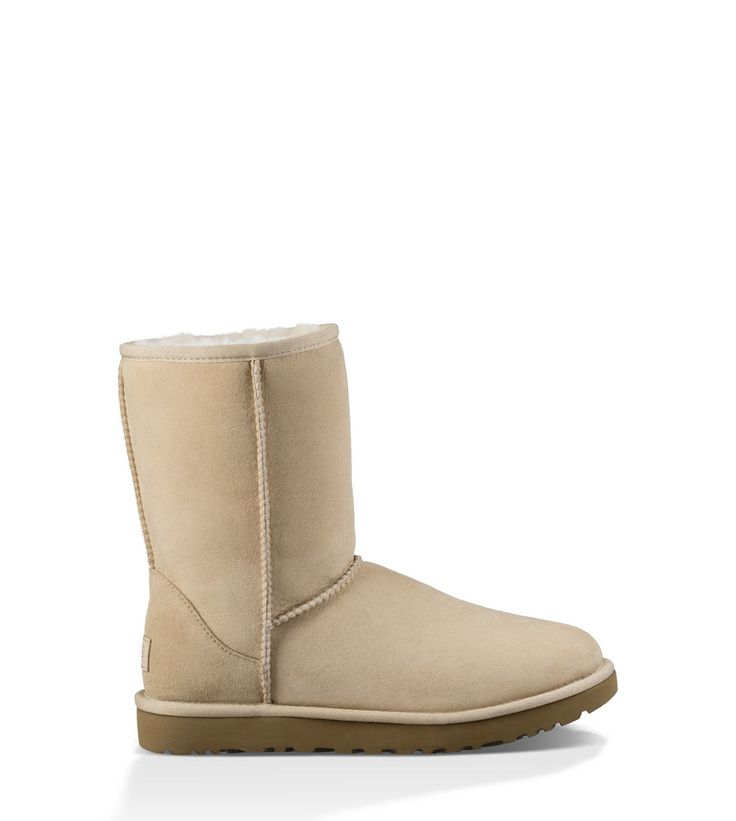 Shop our collection of women's sheepskin boots including the Classic II Short. Free Shipping & Free Returns on Authentic UGG® boots for women at UGG.com.