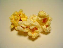 good nd Delicious cheddar popcorn.