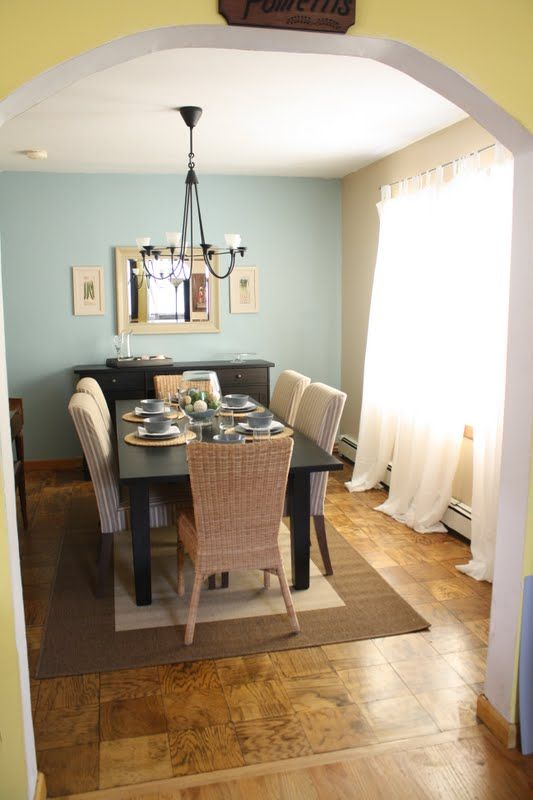 pretty dining room makeover brown eyed bride to be