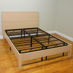 17 Best Ideas About California King Bed Frame On Pinterest
