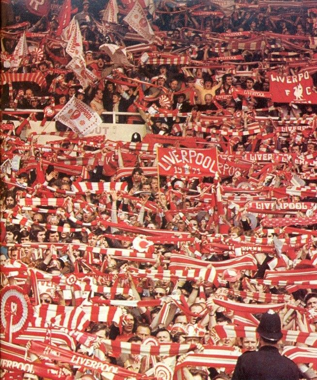 Best Picture Of The Kop?