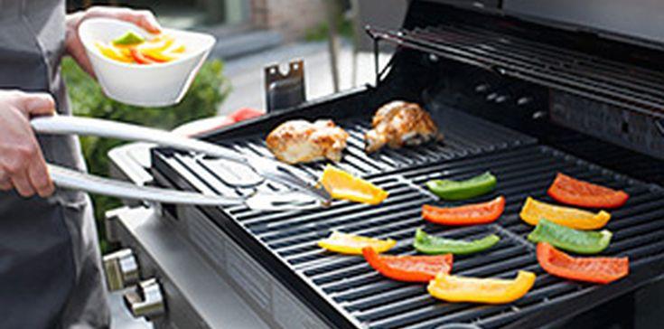 Onderhoudstips voor je gasbarbecue