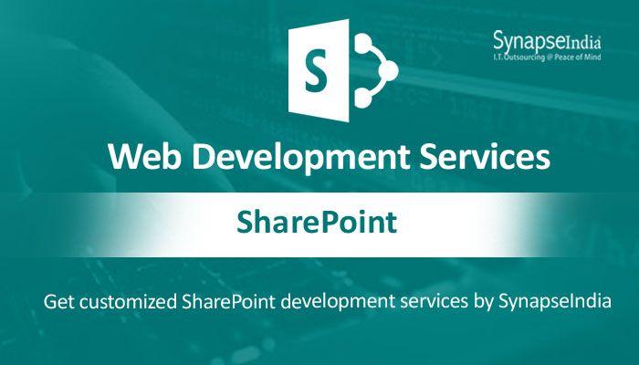 As a Microsoft certified Gold partner, web development services