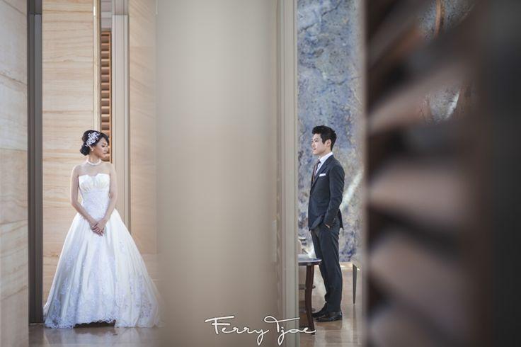 Alvina & Anthony Pre Wedding Photography in Bali | Ferry Tjoe Wedding Photographer