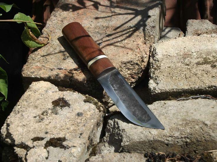 Kostya (yakut) knife.