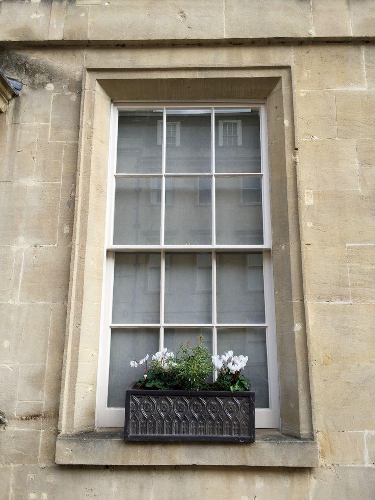 Window box planter | Bath UK