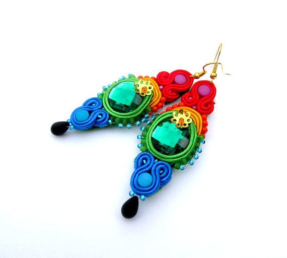 Hey, I found this really awesome Etsy listing at http://www.etsy.com/listing/128768786/rainbow-soutache-earrings-with-beads
