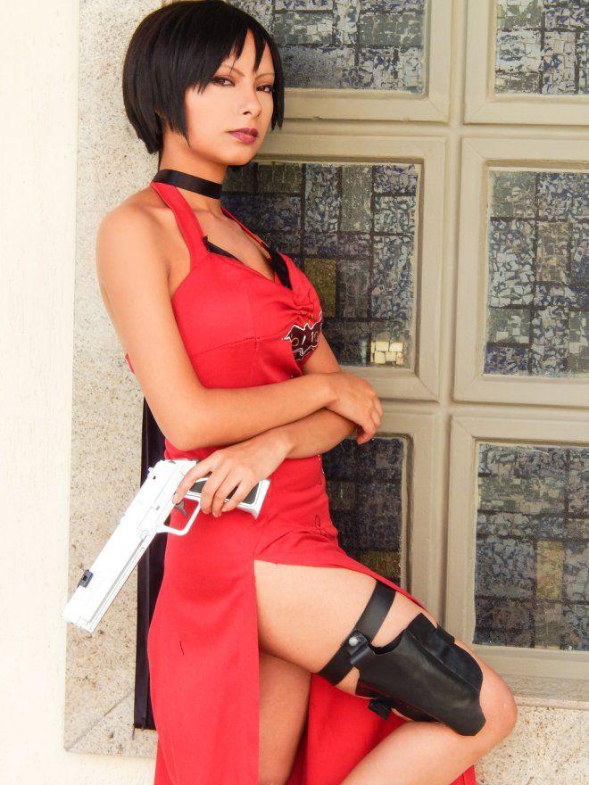 Ada wong sexpic hentia image