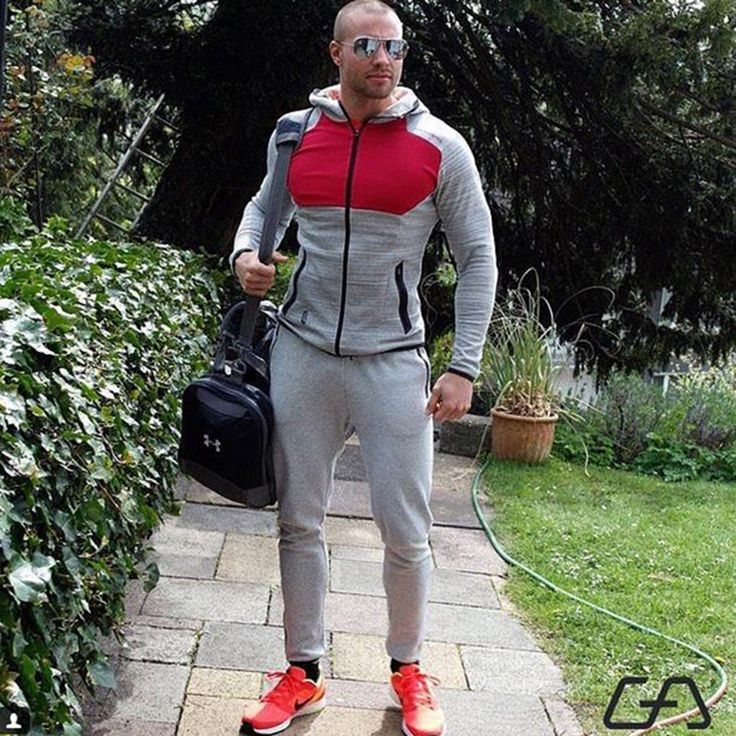 Gymshark Hoodies camisetas eşofman hombre ceket Vücut Geliştirme ve fitness hoodies Tişörtü Kas erkek