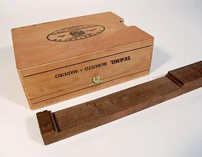 cigar box guitar lesson