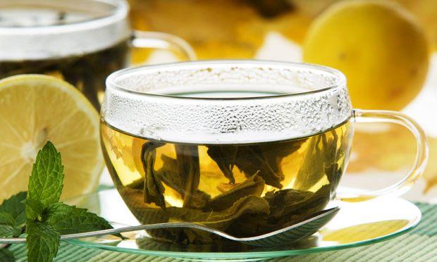 Dieta do chá das 3 ervas detona 6 quilos em 1 mês - MdeMulher - Editora Abril