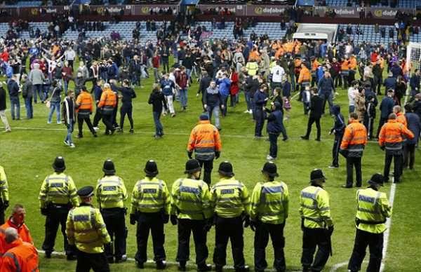 TOP NEWS: 5 Kasus Hebohkan Liga Inggris http://sin.do/9uFb  http://soccer.sindonews.com/read/973675/54/top-news-5-kasus-hebohkan-liga-inggris-1425804414
