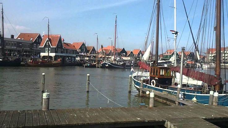 Pieperrace 2013 Volendam - Piet Veerman, The Cats - One Way Wind
