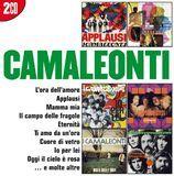 I Grandi Successi: Camaleonti [CD]