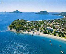 Halifax Holiday Park Port Stephens