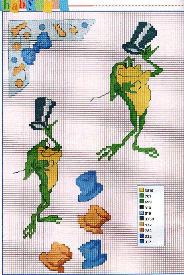 Michigan J. Frog (1) -