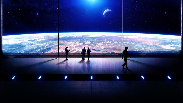 2001: A Space Odyssey' (1968) – Dave Examines Movies