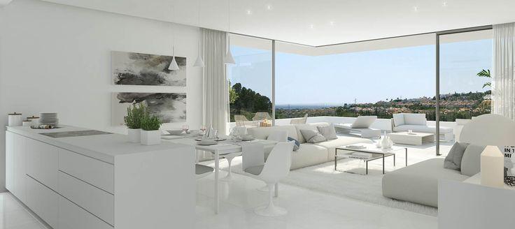 New development for sale in Benahavis - Marbella