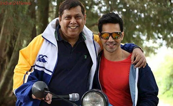 Varun Dhawan on David Dhawan birthday celebration: Will cut sugarless cake on his birthday