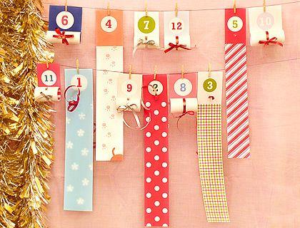 Advent idea...better late than never!: Christmas Advent Calendar, Schedule, Advent Christmas, Calendario De Adviento, Calendario Deadviento, Christmas Decor, 10 Calendario, Homemade Christmas, Free Printables