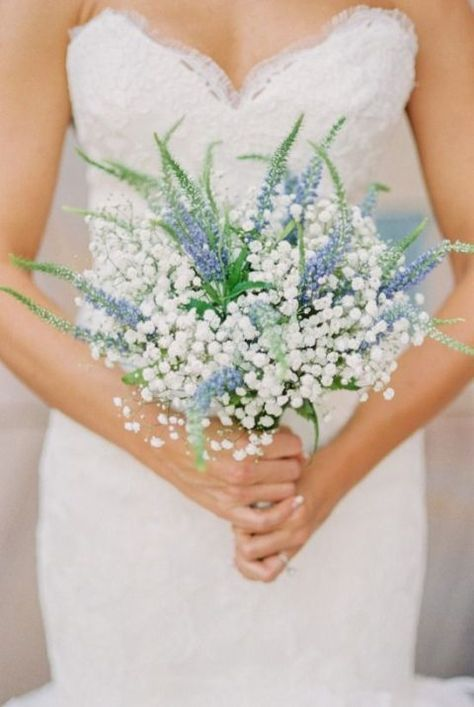 25 Beautiful Spring Wedding Bouquets #beautiful #spring #wedding #bouquets