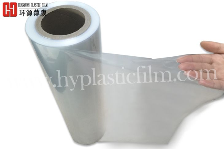How To Make Shrink Wrap About 5 Layer Polyolefin Heat Shrink Film