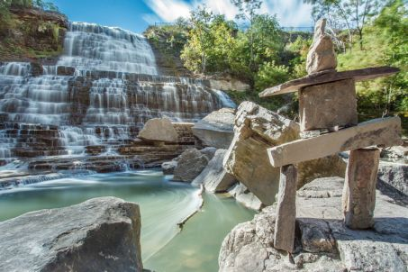 Take a Waterfall Tour of Hamilton, Ontario | Country Inns Travel Blog