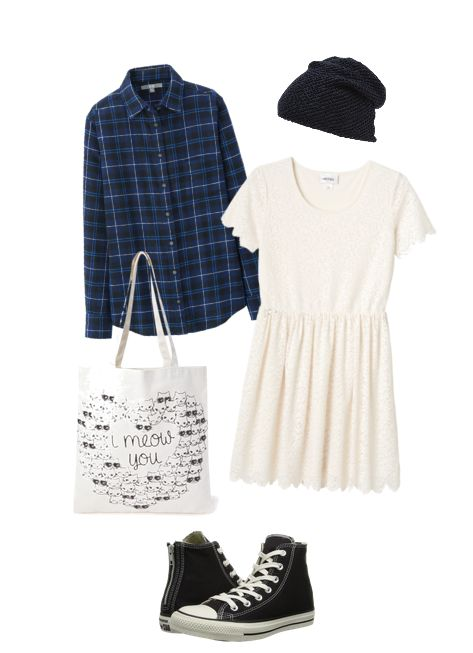 Back to School Outfit Ideas // from the blog