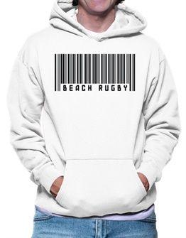 Beach Rugby Bar Code / Barcode