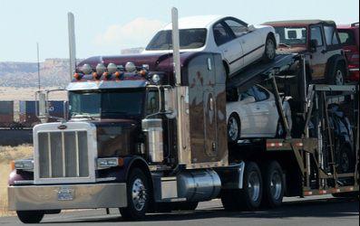 #CarShippingRatesInCanada