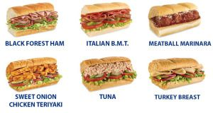 It's November! Subway has a new promotion! $6 Footlong with a bag of chips and a 21 ounce fountain drink! Choose from 6 awesome subs!  http://www.subwaysubofthemonth.com/subway-sub-of-the-month-november-2/  #Subway #SubwaySubOfTheMonth #November #Footlong