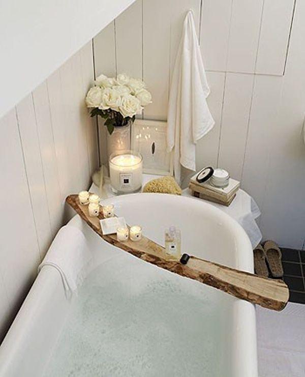 Jo Malone | Bathroom Ideas - Relaxing Bathrooms