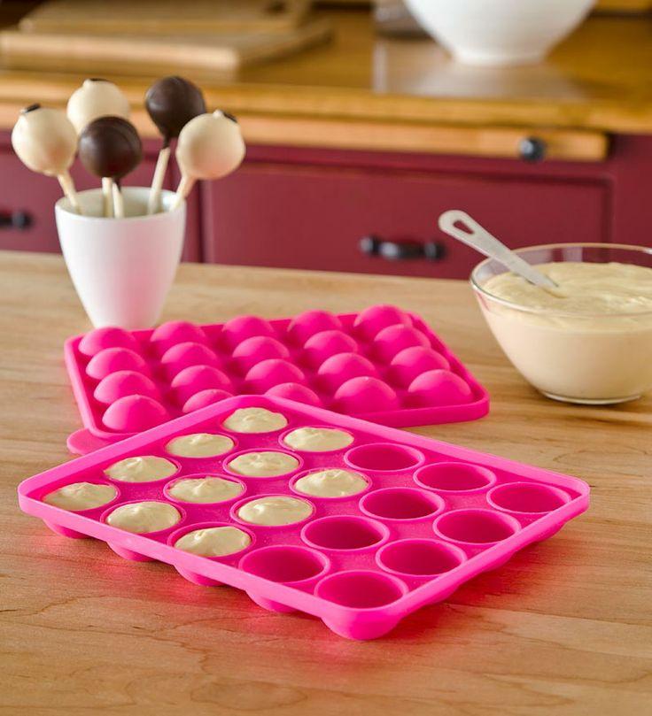how to make pink cake mix