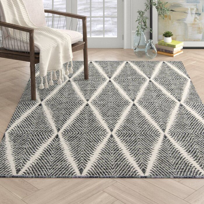 River Beacon Black Area Rug In 2020 Area Rugs Modern Area Rugs