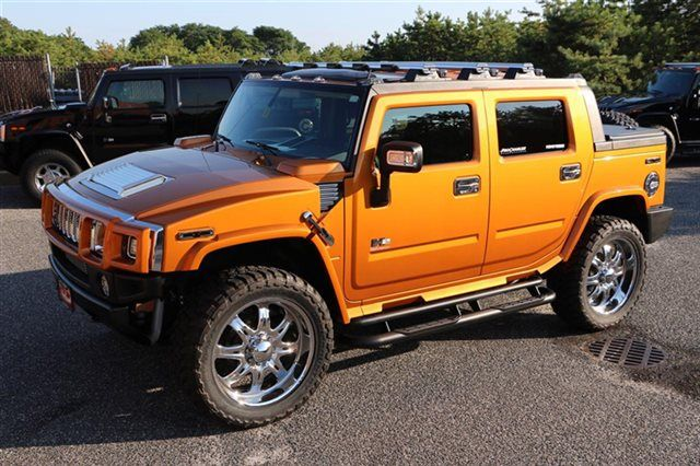 2006 Hummer H2 SUT Limited Edition Supercharged - http://suvlive.com/2006-hummer-h2-sut-limited-edition-supercharged/ COMMENT.