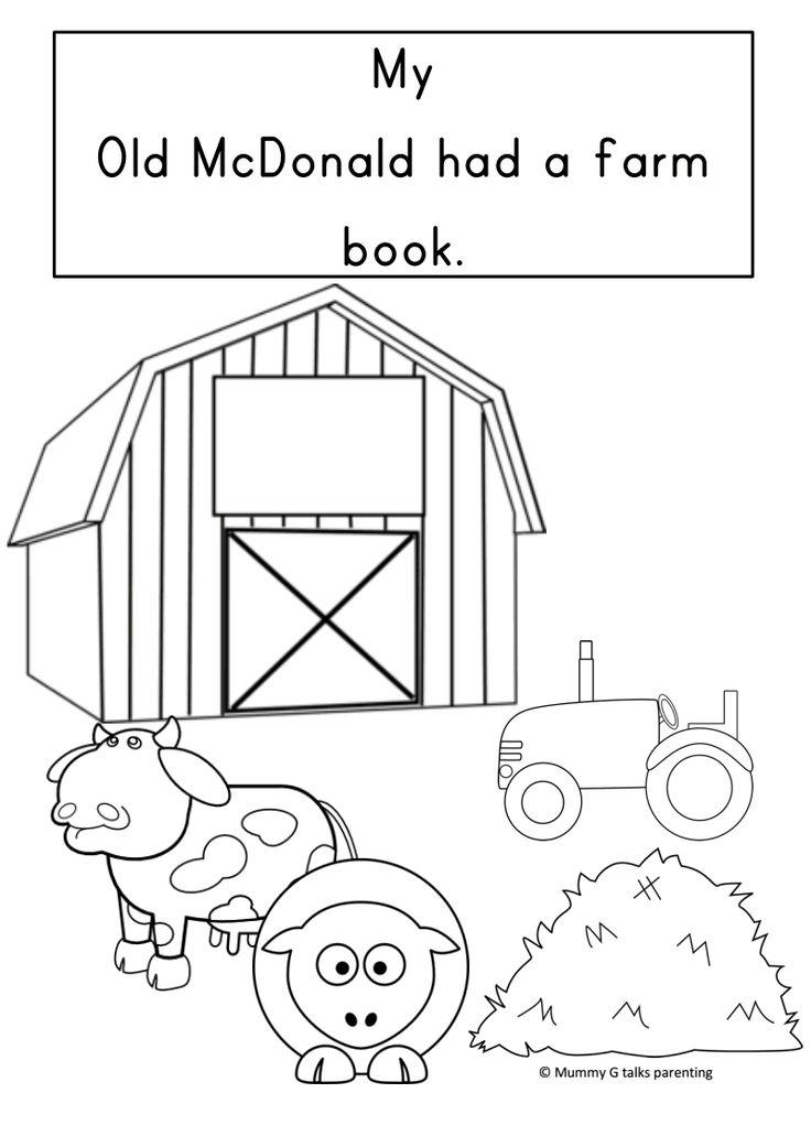 mummy g talks parenting  eyfs  u0026 39 on the farm u0026 39  topic theme resources pack for preschool
