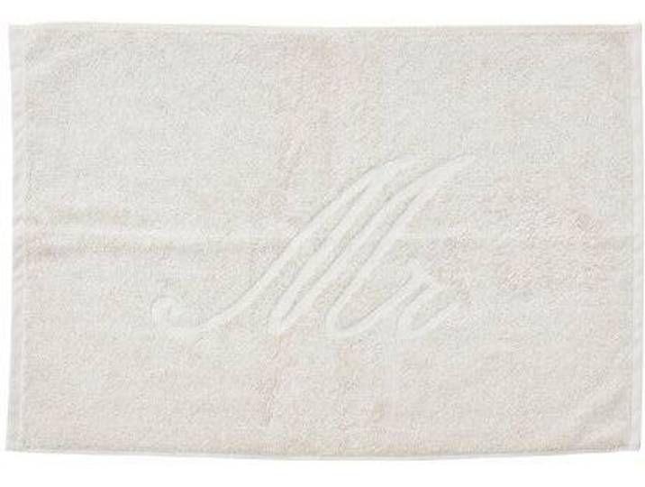 Badteppich Orton In 2020 Beige Towel Bathroom
