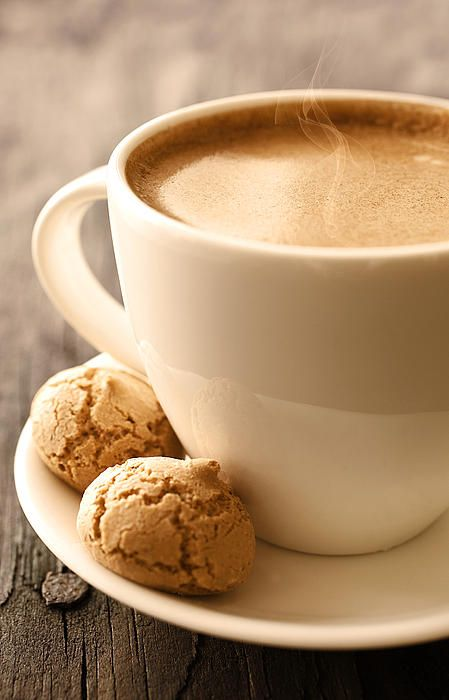 SCARCELLI REAL ESTATE GROUP - SOUTHERN CALIFORNIA Fresh Coffee