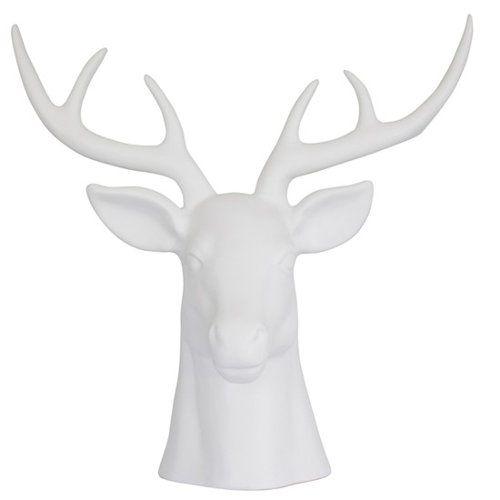 homeware-george-and-co-trophy-vase-deer-head