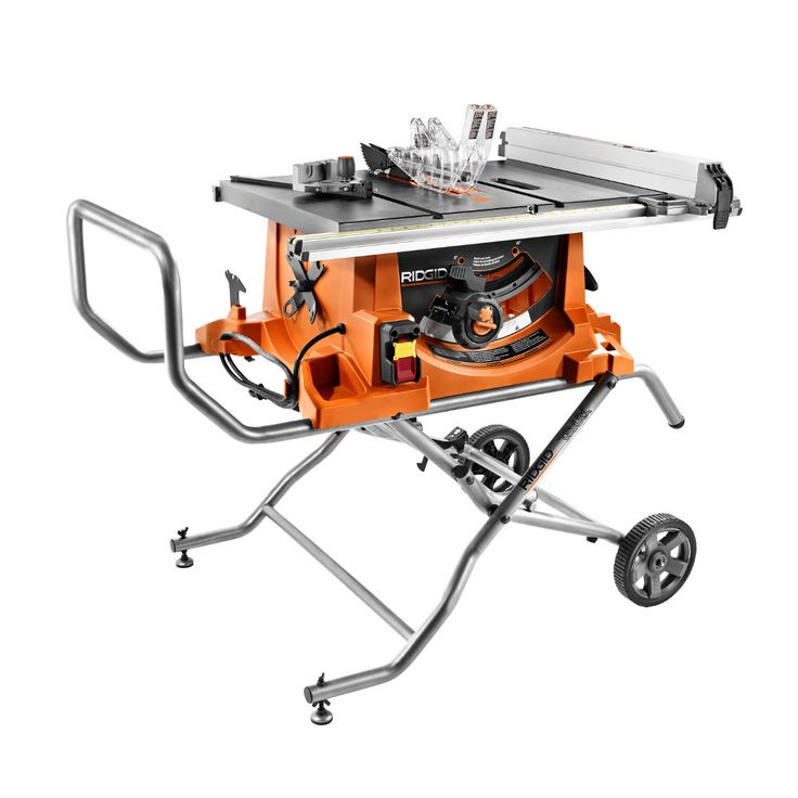 Feature 1 portable table saw best table saw used