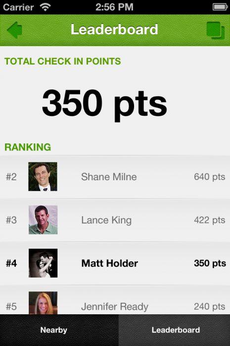 Trulia app #leaderboard #ios