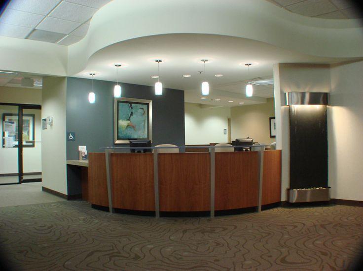 26 best life university interior design images on for Dental office design 1500 square feet